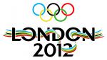 Logo delle Olimpiadi di Londra 2012